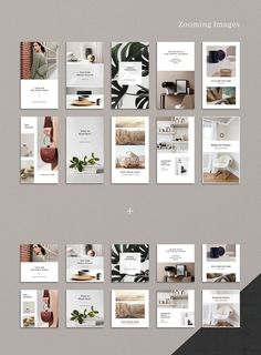 49 Trendy Ideas For Quotes About Change Self Portfolio Design Layouts, Instagram Design, Graphisches Design, Book Design, Flat Design, Organizar Feed Instagram, Corporate Event Design, Presentation Layout, Professional Presentation
