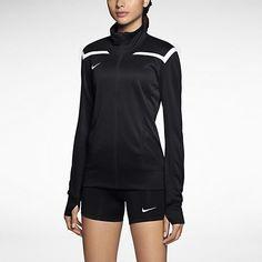 Nike Avenger Knit Women's Training Track Jacket