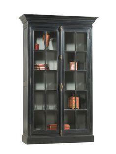 Sarreid - French window cupboard