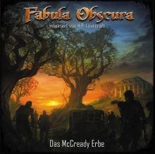 Fabula Obscura - Das McCready Erbe