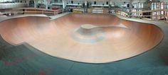CPH Indoor Skatepark