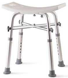 Dr Kay's Adjustable Height Bath and Shower Chair Top Rated Shower Bench Shower Chairs For Elderly, Dr Kay, Bath Stool, Bath Seats, Small Tub, Shower Seat, Bath Shower, Adjustable Legs, Desk Chair