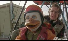 Who remembers this movie?  Howard the Duck (1986)   ~D~