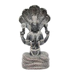 "Mogul Yoga Gift Idea- Patanjali Gorara Stone Statue Meditation Sculpture 5 Headed Serpent 8""    https://www.walmart.com/search/?query=mogul%20interior%20statue%20&cat_id=0"