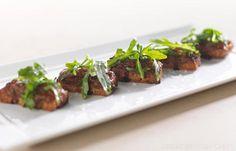 Michelin® Star Recipes - Great British Chefs