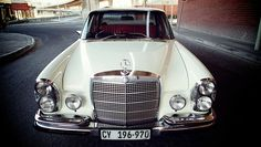 Small batch Bavarian brewing coupled with precise German engineering Mercedes S Class, New Mercedes, Vintage Cars, Antique Cars, Maserati Merak, M Benz, Daimler Benz, Top Luxury Cars, Classic Mercedes