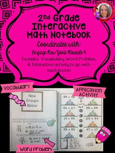This video describes place value disks courtesy of eureka math interactive notebook for module four of engage new york math curriculum grade 2 this interactive fandeluxe Images