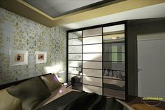 bedroom design 2 Bedroom Apartment, This Is Us, Building, House, Furniture, Design, Home Decor, Style, Swag