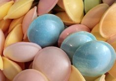 Fabulous flying saucers  #sweets