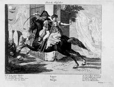 Lenore von Peter Carl Geißler. In: Deutsche Classiker, Nürnberg 1812