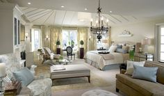 Master bedroom...so love this
