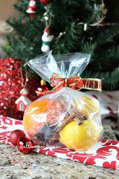 Simmering Potpourri gift