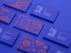 Starting off this week with a branding & visual identity project by Mireldy Design in collaboration with Drap Agency from Croatia. Design Agency, Identity Design, Visual Identity, Logo Design, Design Cars, Business Card Design Inspiration, Business Design, Web Design Mobile, Name Card Design