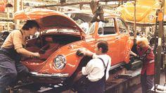 Volkswagen 1303 Super Beetle