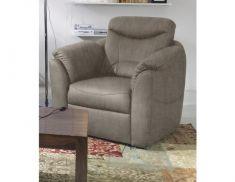 Křeslo MERLIN látka Orinoco 24 světle hnědá melír Merlin, Recliner, Armchair, Lounge, Furniture, Home Decor, Chair, Sofa Chair, Airport Lounge