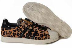 Leopard print Steeze!
