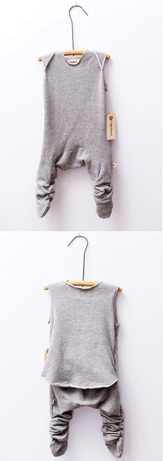 Vingerhoet—Our Unique Style. No snaps, no zippers, just easy style...