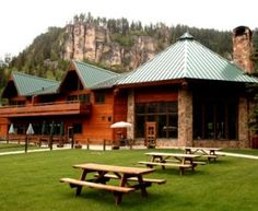 Great Spearfish Canyon Escape | Spearfish Canyon Lodge | Experience the Black Hills of South Dakota