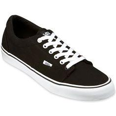 Vans Kress Skate Shoes - jcpenney