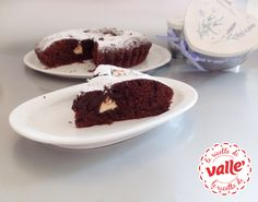 Siete golosi di #cioccolato? Allora questo dolce è dedicato a voi: crostata morbida al cacao.  Scopri la ricetta di @Peccati Di Dolcezze per Valle'...