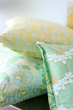 Amy Butler's Midwest Modern Fabrics