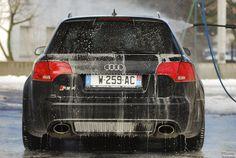 Audi RS4 B7 Avant