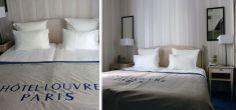 Located next the Louvre Museum, the Hotel du Louvre, a Hyatt hotel is in the heart of Paris. Built in 1855, this 5 star-hotel, is a perfect location to enjoy Paris. Our work towards this prestigious hotel focused on providing furniture and decor for public areas and rooms. Added to these elements, we overcame the challenge of implementing and providing exterior brass door-menus. www.sokvels.com