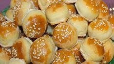 Recepty - Strana 5 z 101 - Vychytávkov Kefir, Hamburger, Bread, Food, Basket, Brot, Essen, Baking, Burgers