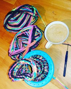 Easy and Amazing Loom Knitting Patterns for 2019 - Crochet Blog!