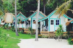 Le Pirate Beach Club // Gili Trawangan, Indo