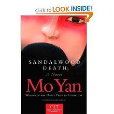 Sandalwood Death: A Novel