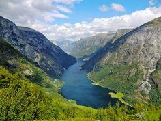 Crucero por los Fiordos Noruegos, un paraíso misterioso - http://revista.pricetravel.com.mx/cruceros/2015/08/24/crucero-por-los-fiordos-noruegos-un-paraiso-misterioso/
