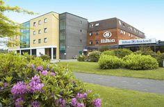 Hilton Bracknell Hotel in Bracknell
