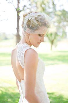 Tara Keely Bridal Photography