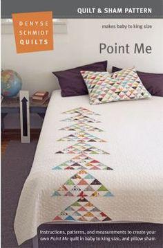 Denyse Schmidt pattern