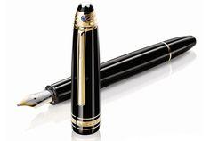 Montblanc Meisterstück Fountain Pen