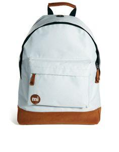 2953d5fac114 Shop Mi Pac Classic Backpack at ASOS.