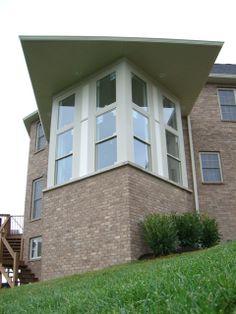 Modern Architecture Nashville Tn mountain cabin in mcminnville, tn ryan thewes architect