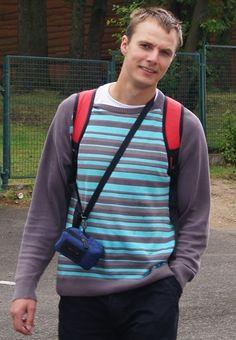 #zaginiony Adam Hołody.