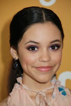 """#Premiere Jenna Ortega at """"Gifted"""" Premiere in Los Anegeles – 04/04/2017 