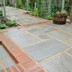 stone slabs