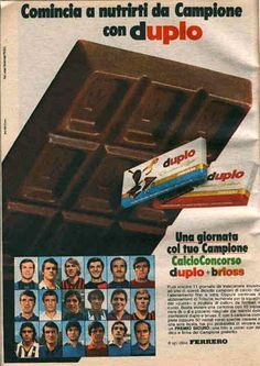 Cioccolato Duplo