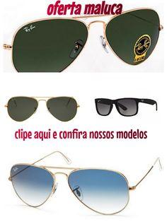 af984effe óculos de sol ray ban aviador Justin na promoção aproveite e confira nossa  cor e modelo
