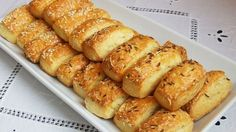 10 Great Tips On Cooking Meals Hungarian Recipes, Russian Recipes, Gourmet Recipes, Cooking Recipes, Biscuit Bread, Cheese Bread, Savory Pastry, Food Preparation, Yummy Cakes