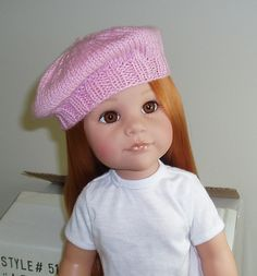 American Doll Knitted Clothes on Pinterest | American Girl Dolls, 18