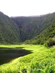 Grand Étang, La Réunion