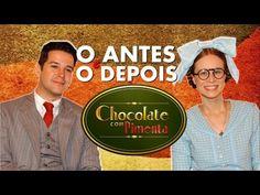 Abertura - Chocolate com Pimenta - YouTube