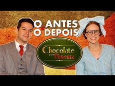 Abertura - Chocolate com Pimenta - YouTube