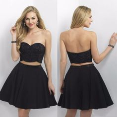 New Fashion Chiffon Beads Elegant A-Line Homecoming Dress Sleeveless Sweetheart Off the Shoulder Party Dress