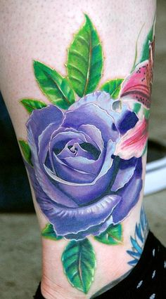9ef242c78 Phil Garcia i love tattoos that look like paintings/art instead of  traditional